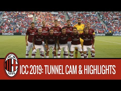 ICC 2019 | Exclusive Tunnel Cam & Highlights - Bayern Munich