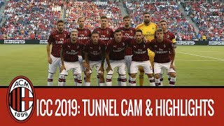 ICC 2019 | Exclusive Tunnel Cam & Highlights - Bayern Munich v AC Milan