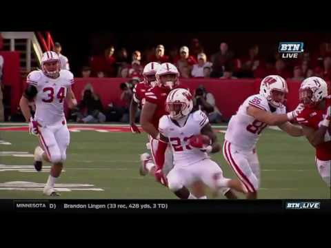 Wisconsin Players Sit Down with BTN Live - 2016 Big Ten Football Media Days