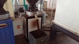 Industrial Coffee Grinding Machine 1