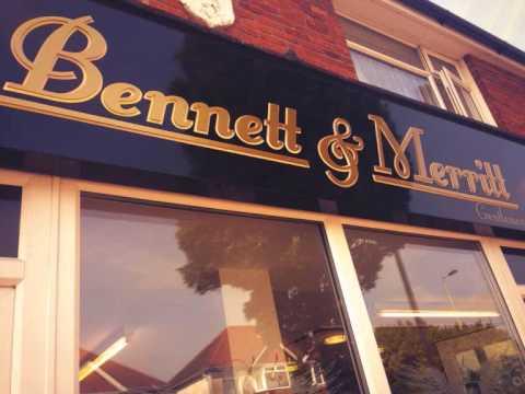 Bennett & Merritt on BBC Radio Solent