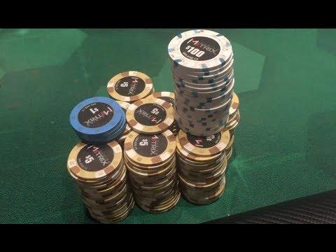 Us gambling market size