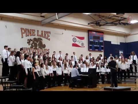 Pine Lake Middle School Choir - The Nutcracker Composition