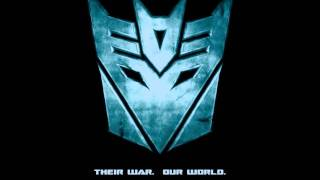 Transformers Sounds / Dubstep