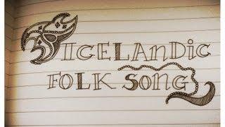 Vísur Vatnsenda-Rósu (traditional Icelandic song)