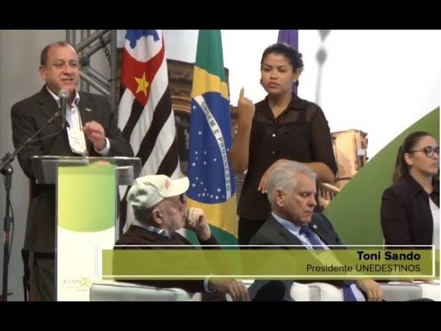 O Turismo foi pauta no 2º CONEXIDADES em São Carlos