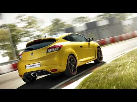 2012 renault megane rs trophy 2 0 turbo 265 cv 254 kmh youtube. Black Bedroom Furniture Sets. Home Design Ideas