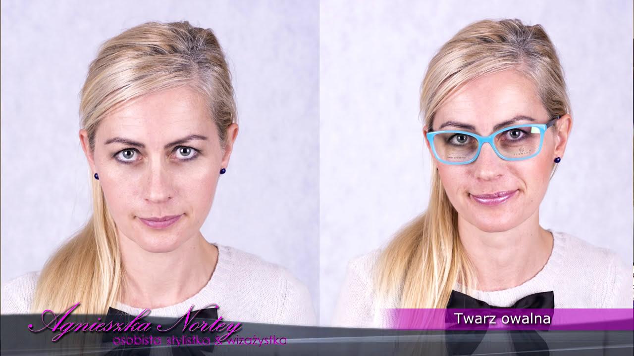 Jak Dobrać Okulary Idealne Do Kształtu Twarzy