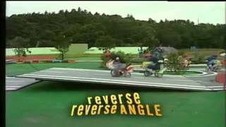 MXC: Most Extreme Elimination Challenge 106 - Inventors vs. Ex-Child Actors