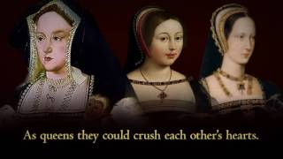 Three Sisters, Three Queens Trailer