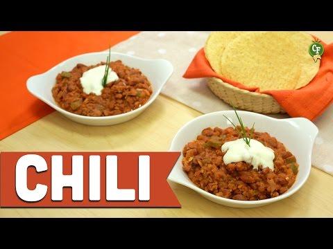 ¿Cómo preparar Chili con Carne? - Cocina Fresca