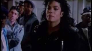 Michael Jackson Bad Full Complete Version Parte 2