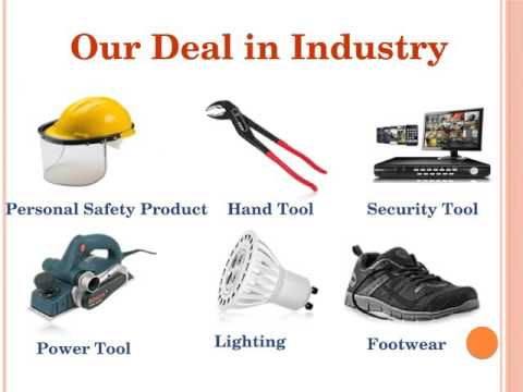 Tradusway Online Portal for Industrial Goods