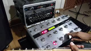 Laney Irt Studio & TC G SYSTEM