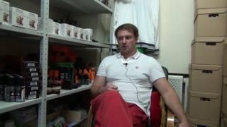 хостинг для интернет магазина  Часть 1  Минаев Сергей