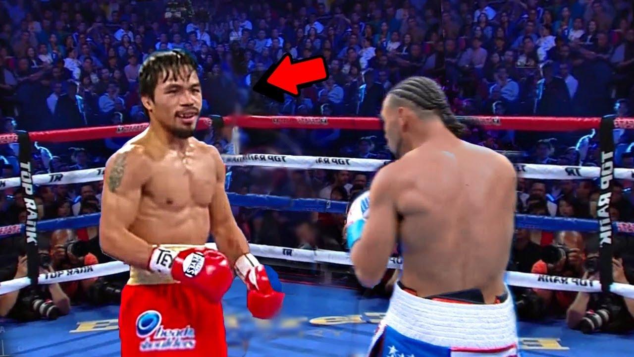 Этот Боксер Разносит Молодых в 42 Года! Как он это делает?