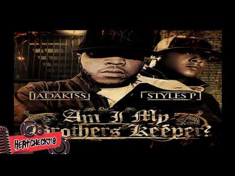Styles P & Jadakiss - Am I My Brother's Keeper (FULL MIXTAPE)