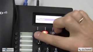 Подключение IP телефона и настройка SIPNET за 2 минуты! Видео!(Это короткое видео покажет вам как подключить IP телефон и быстро настроить его на работу с SIPNET. Для настрой..., 2013-09-10T11:49:13.000Z)
