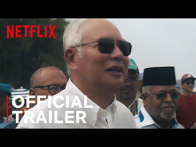 Dirty Money Season 2 | Official Trailer | Netflix