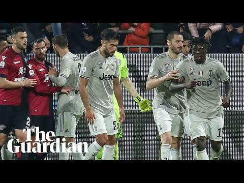 Allegri says Bonucci expressed himself badly after the match