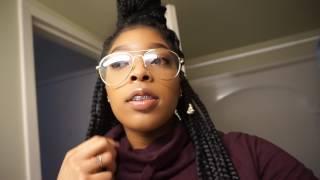 College Vlog 2|Shenandoah Univerisity