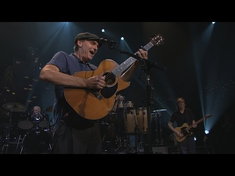 James Taylor On Austin City Limits How Sweet It Is