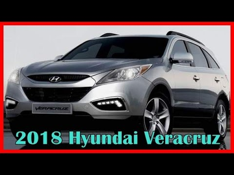 2018 hyundai veracruz picture gallery youtube. Black Bedroom Furniture Sets. Home Design Ideas
