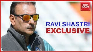 Virat Kohli's Confidence Spreads Like A Disease | Ravi Shastri Exclusive On India Tour Of SA