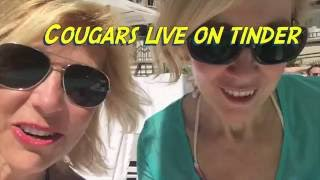 How to Approach a Cougar Online