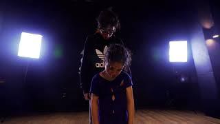 Irina Rimes - My Favourite Man Choreography   Class Version Video