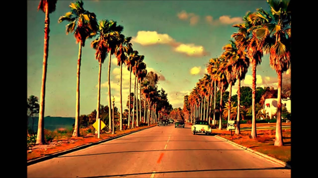 Palm Tree Iphone Wallpaper Bobby Womack California Dreaming Youtube