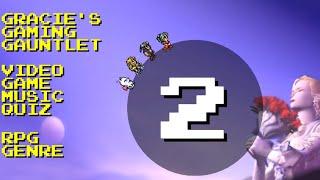 Video Game Music Quiz - RPG Genre screenshot 1