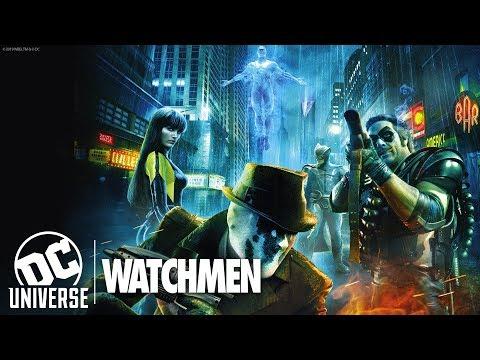 Watchmen (2009) | DC Universe | The Ultimate Membership