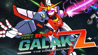 Galak-Z: The Dimensional - First Hour of Gameplay (Livestream)