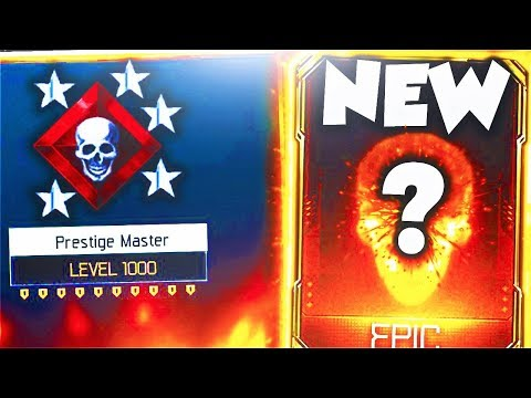 Level 1000 Unlocks WORST DLC WEAPON... (NEW BLACK OPS 3 DLC WEAPONS)