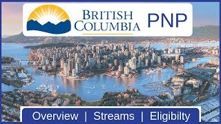 British Columbia PNP - All you need to know