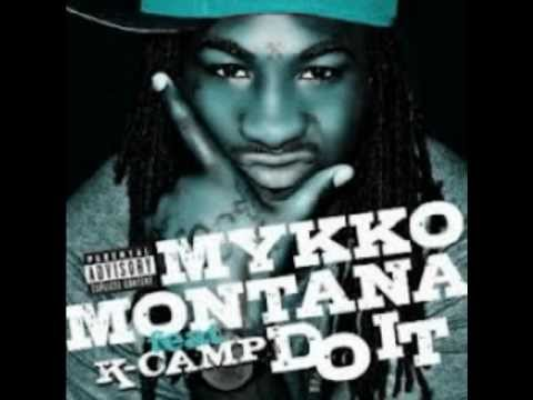 Mykko Montana Ft. K-Camp- Do it (IJPBEATZ Remix)