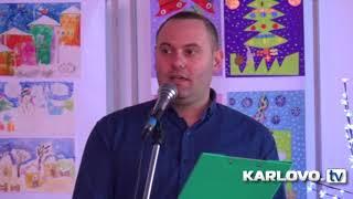 """Обявени са победителите от конкурса """"Моето писмо до дядо Коледа"""" (видео)"""