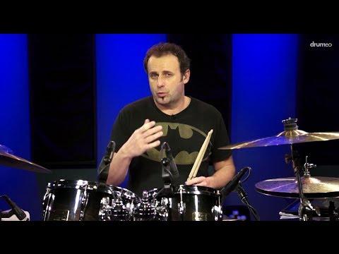 Eighth Note Triplet - Drum Fills