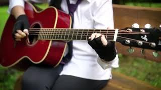 Gambar cover Akustik gitar buat story wa