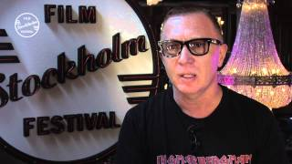 Bruce LaBruce - Web Interview - Stockholm International Film Festival