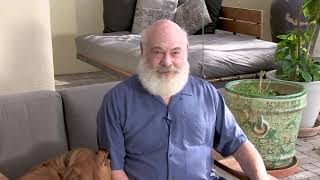 Dr. Weil explains how to do his 4-7-8 breathing technique.