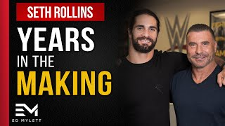 The Truth About Overnight Success - Seth Rollins