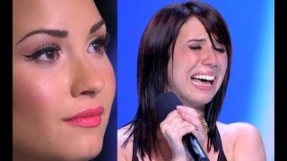 "Top 3 ""EMOTIONAL & UNFORGETTABLE"" Auditions on X Factor and Got Talent World Wide!"