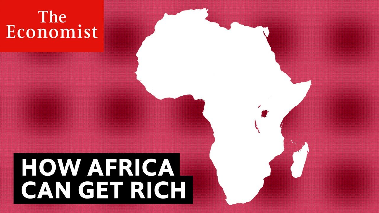 Watch: How Africa could one day rival China | The Economist