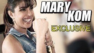 Priyanka Chopra talks about Krrish 3, Hrithik Roshan, Mary Kom, Hollywood, Bollywood & more