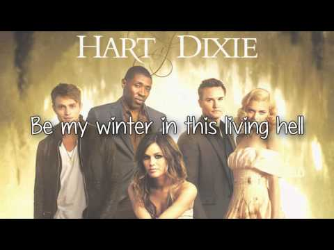 The Heart - NEEDTOBREATHE Lyrics (Hart Of Dixie Soundtrack)