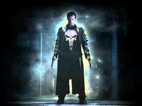 The Punisher (Theme song)
