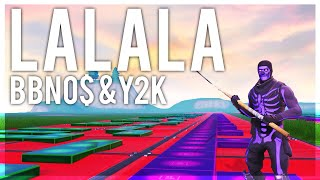 Lalala - bbno$ & y2k (Fortnite Music Blocks) WITH CODE