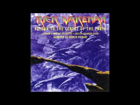 Rick Wakeman - Return To The Center Of The Earth